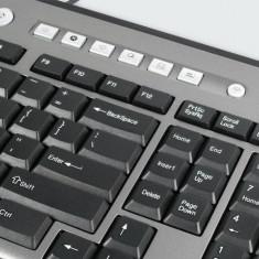 Tastatura MODECOM MC-9002 German layout, USB