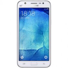 Smartphone Samsung Galaxy j5 dualsim 8gb lte 4g alb - Telefon Samsung
