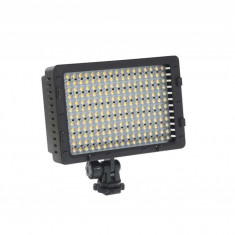 Nanguang CN-216 Lampa foto-video cu 216 LED-uri - Lampa Camera Video