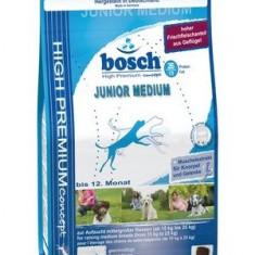 Bosch Junior Mediu 15kg - Hrana caini