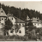 CPI (B7624) CARTE POSTALA - SANGEORZ BAI. PAVILIOANELE 1 SI 2 - Carte Postala Transilvania dupa 1918, Circulata, Fotografie