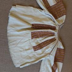 XXX IE\CAMASA POPULARA, PENTRU COPII ZONA ARGES/DAMBOVITA - Costum popular