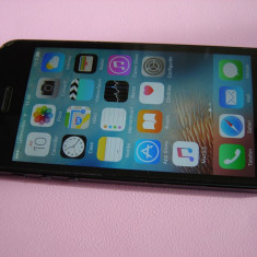 iPhone 5 Apple 16 Gb, Negru, Neblocat