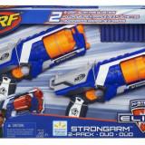 Pistol Nerf Strongarm Hasbro