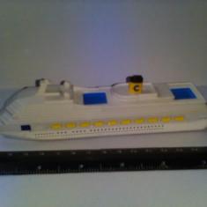 Bnk jc China - vapor - Jucarie de colectie