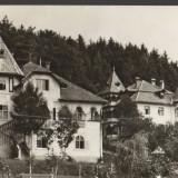 CPI (B7623) CARTE POSTALA - SANGEORZ BAI. PAVILIOANELE 1 SI 2 - Carte Postala Transilvania dupa 1918, Circulata, Fotografie
