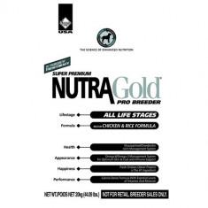 Nutra Gold Pro Breeder 20 kg - Hrana caini Taste Of The Wild