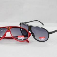 Ochelari de Soare Barbati Aviator gen Carrera UV Protection 2 Culori - Ochelari de soare Carrera