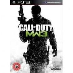 Joc Call of Duty 8 - MW3 PS3 - Jocuri PS3 Activision