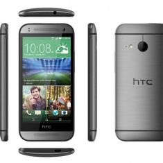 Htc one mini m8 - Telefon mobil HTC One Mini 2, Gri, Orange