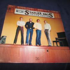 The Statler Brothers – Years Ago _ vinyl(LP, album) SUA - Muzica Country Altele, VINIL