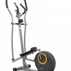 Bicicleta eliptica Hiton Trip-gri - Bicicleta fitness SPORTMANN