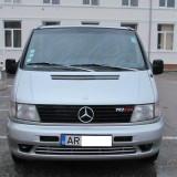 Mercedes Vito 112 CDI Mixt, 2.2 CDI, an 2001