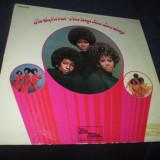 The Supremes – New Ways But Love Stays _ vinyl(LP,album) Germania (funk&soul)