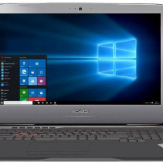 Notebook Asus G752VL, 17.3