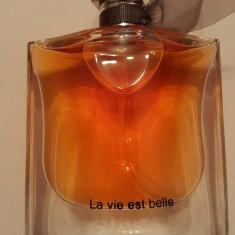 Lancome La Vie Est Belle TESTER la 75ml - Parfum femeie, Apa de parfum