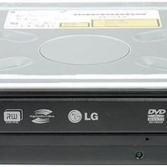 DVD-Rw LGLG GSA-H42L, IDE, Super multi (+ cablu IDE si CD) - DVD writer PC