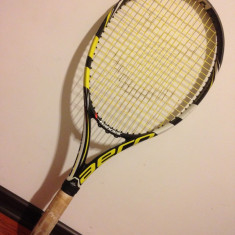 Racheta tenis Babolat Aero Pro Jr (Junior) 26 - Racheta tenis de camp