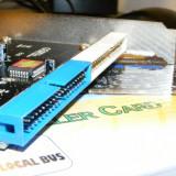 Adaptor PCI la 2 IDE