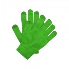 MANUSI TOUCHSCREEN - GREEN