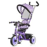 Tricicleta Racer Purple 2015 - Tricicleta copii Chipolino