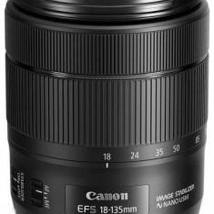 Obiectiv Canon EF-S 18-135mm f/3.5-5.6 IS USM Nano - Obiectiv DSLR Canon, Canon - EF/EF-S