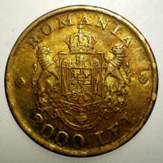 7.753 ROMANIA MIHAI I 2000 LEI 1946 - Moneda Romania, Alama