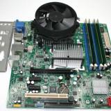 **Promotie !!!** Kit  Intel Quad Core Q9400 + 4GB, garantie + transport gratuit!