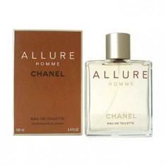PARFUM CHANEL ALLURE HOMME -- 100 ML ---SUPER PRET! - Parfum barbati Chanel, Apa de toaleta