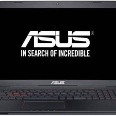 Asus Notebook Asus GL752VW, 17.3