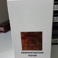 Tom Ford Noir De Noir Eau De Parfum unisex Tester 100 ml, Apa de parfum
