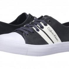 Tenisi/Pantofi sport Calvin Klein Kirby 41 41, 5 42 - Tenisi barbati Calvin Klein, Culoare: Albastru