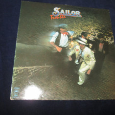 Sailor ‎– Trouble _ vinyl(LP, album) Olanda - Muzica Rock epic, VINIL