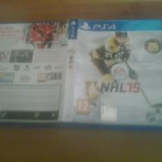 NHL 15 - PS4 - Jocuri PS4, Sporturi, 12+, Multiplayer