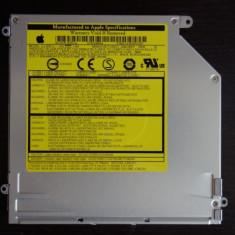 Unitate optica DVD Rw Apple PowerBook G4 A1107 ORIGINALA! Foto reale! - Unitate optica laptop