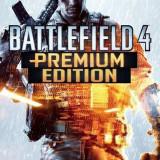 Battlefield 4 Premium Edition Origin Key (COD ACTIVARE Origin)