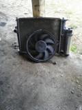 ventilator racire BMW 520i E34
