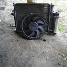 Ventilator racire BMW 520i E34 - Electroventilator auto, 5 (E34) - [1987 - 1995]