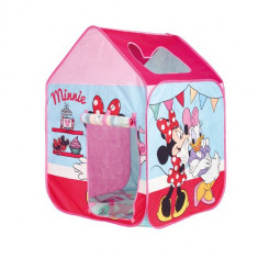 Cort Minnie Wendy House - Casuta copii Worlds Apart