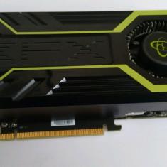 Placa video XFX Radeon HD 4850 1GB /256 bit DDR3 - Placa video PC