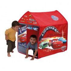 Cort De Joaca Cars - Casuta/Cort copii