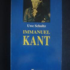 UWE SCHULTZ - IMMANUEL KANT