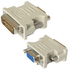 Adaptor VGA - DVI