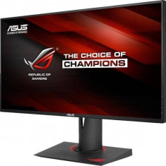 Monitor Asus ROG Swift PG279Q 27inch IPS WQHD, G-Sync, up to 165Hz via DP1.2 - Monitor LED Asus, HDMI, 2560 x 1440