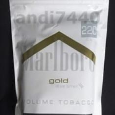 TUTUN MARLBORO GOLD 100g ORIGINAL !!! - sectorul 6
