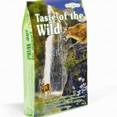 Taste of the Wild Cat Rocky Mountain 2 kg - Hrana caini