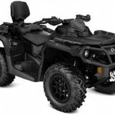 ATV Can-Am Outlander MAX XT-P 1000R 2017