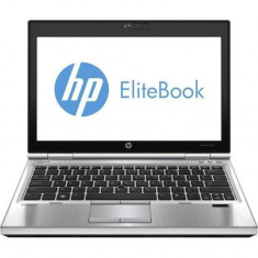 HP EliteBook 2570p I5-3210M 2.5Ghz 4GB DDR3 320GB HDD DVD-RW 12.5 inch Soft Preinstalat Windows 10 Home - Laptop HP