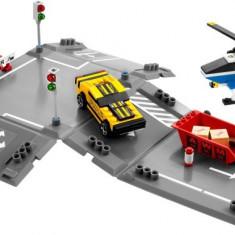 LEGO 8196 Chopper Jump - LEGO Classic
