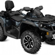ATV Can-Am Outlander MAX LTD 1000R 2017